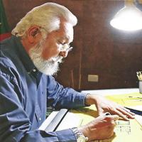 MANUEL J. CASTILLO RENDÓN