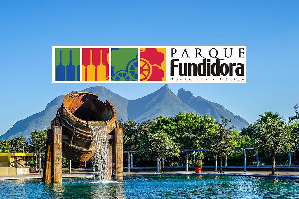 Parque Fundidora/El Regio Parque Metropolitano. Por Luis Antonio Romahn Diez