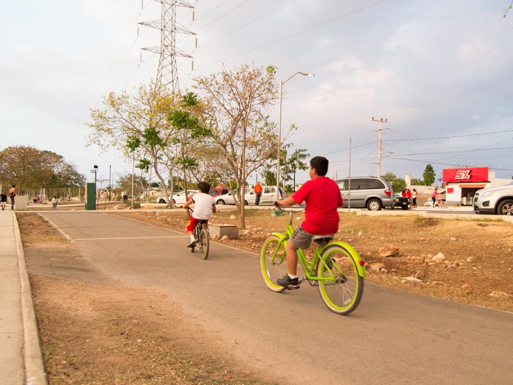 La calle como espacio público. Por Everardo Flores Gómez