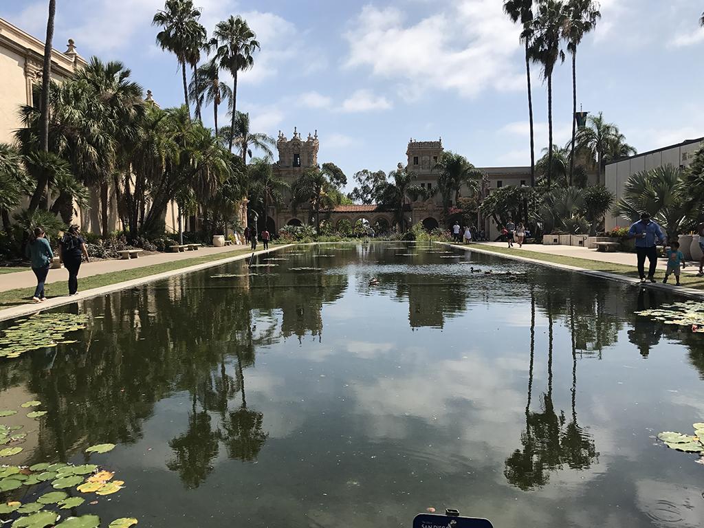 Balboa Park / La Joya Urbana de San Diego. Por Luis Antonio Romahn Diez